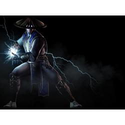 Mortal Kombat: Raiden | Мортал Комбат: Рэйден