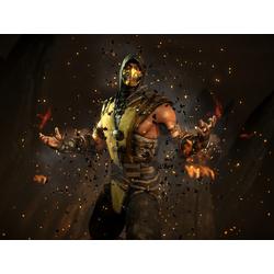 Mortal Kombat: Scorpion | Мортал Комбат: Скорпион