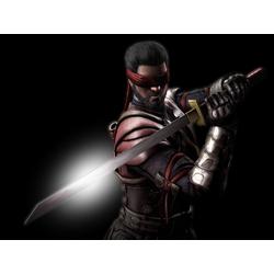 Mortal Kombat: Kenshi | Мортал Комбат: Кеньши