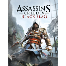 Assassins Сreed: Black Flag | Кредо Ассасина: Черный Флаг