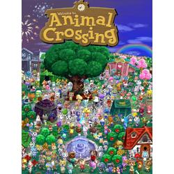 Animal Crossing (Модульные постеры) - 2 | Энимал Кроссинг