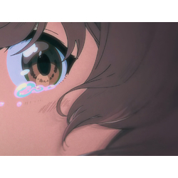 Anime eyes (Модульные постеры) - 2 | Аниме глаза
