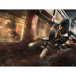 Assassin's Creed Syndicate (Модульные постеры) - 1