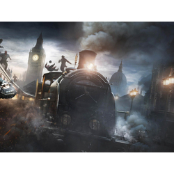 Assassin's Creed Syndicate (Модульные постеры) - 2