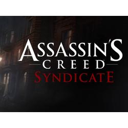 Assassin's Creed Syndicate (Модульные постеры) - 3