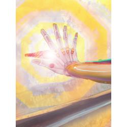 Evangelion (Модульные постеры №2) - 1 | Евангелион