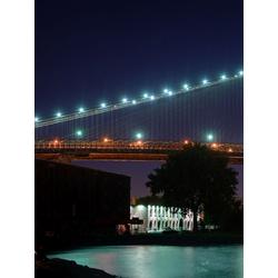 Brooklyn Bridge (Модульные постеры) - 1 | Бруклинский мост