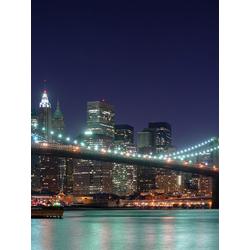 Brooklyn Bridge (Модульные постеры) - 3 | Бруклинский мост