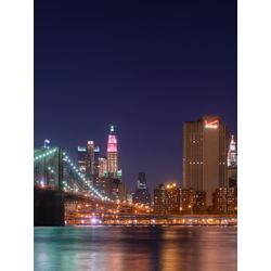 Brooklyn Bridge (Модульные постеры) - 4 | Бруклинский мост