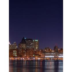 Brooklyn Bridge (Модульные постеры) - 5 | Бруклинский мост