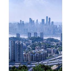 Chongqing (Модульные постеры) - 3   Чунцин