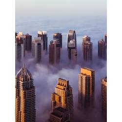 Dubai (Модульные постеры) - 2 | Дубаи