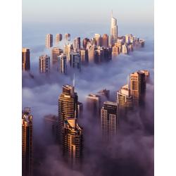 Dubai (Модульные постеры) - 3 | Дубаи