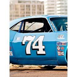 Dodge Charger (Модульные постеры) - 2 | Додж
