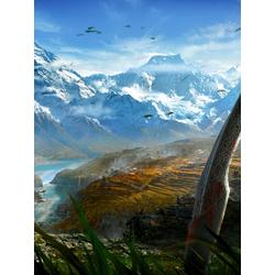 Far Cry 4 (Модульные постеры) - 2 | Фар Край 4