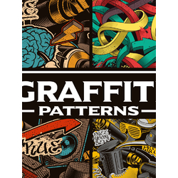 Graffity (Модульные постеры) - 2 | Граффити
