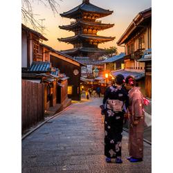 Japan (Модульные постеры) - 2   Япония