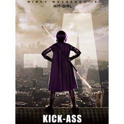 Kick-Ass (Модульные постеры) - 3 | Пипец