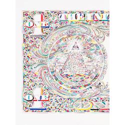 One dollar (Модульные постеры) - 1 | Один доллар