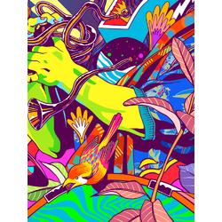 Abstract (Модульные постеры) - 2 | Абстракция