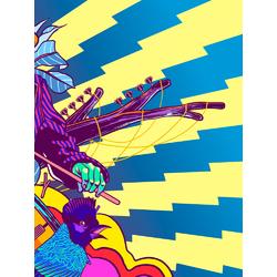 Abstract (Модульные постеры) - 4 | Абстракция