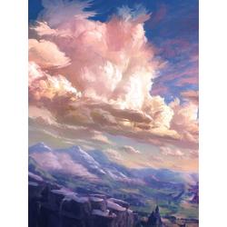 The Legend of Zelda (Модульные постеры) - 1