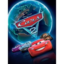 Cars 2 | Тачки 2