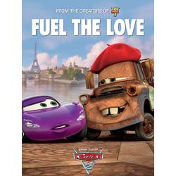 Cars: Fuel The Love | Тачки