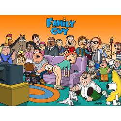 Family Guy | Гриффины