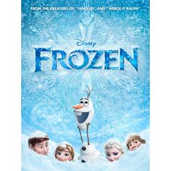 Frozen | Холодное сердце