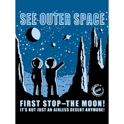 Futurama: See Outer Space | Футурама