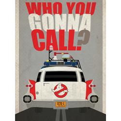 Ghostbusters: Who you Gonna Call? | Охотники за привидениями