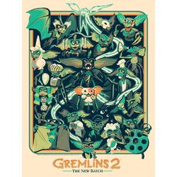 Gremlins 2   Гремлины 2