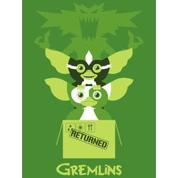 Gremlins: Returned   Гремлины: Возвращение