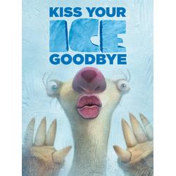 Ice Age: Kiss Your Ice Goodbye | Ледниковый период