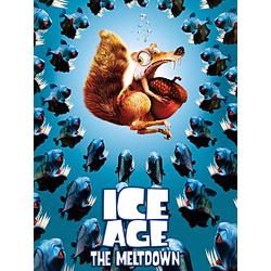 Ice Age | Ледниковый период