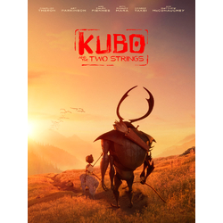 Kubo and the Two strings | Кубо. Легенда о самурае