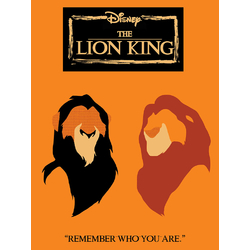 Lion King: Remember Who You Are | Король Лев