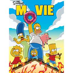 Simpsons: Movie | Симпсоны: Фильм