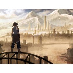 The Legend of Korra   Аватар: Легенда о Корре