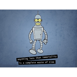 Futurama: Bender | Футурама: Бендер