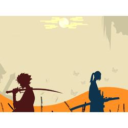 Samurai Champloo | Самурай Чамплу