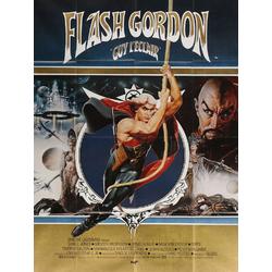 Flash Gordon - Guy L'eclair | Флэш Гордон