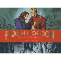 Flash Gordon - On The Planet Mongo | Флэш Гордон