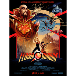 Flash Gordon | Флэш Гордон