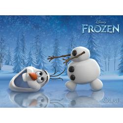Frozen - Olaf (Коллекция постеров) | Холодное сердце: Олаф