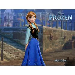Frozen - Anna (Коллекция постеров) | Холодное сердце: Анна