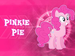 Категория постеров и плакатов Пинки Пай