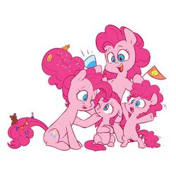 My Little Pony: Pinkie Pie | Мой маленький пони: Пинки Пай