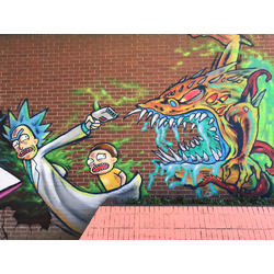 Rick And Morty | Рик и Морти